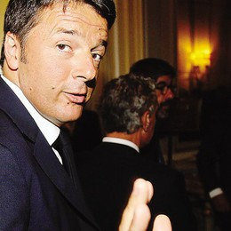 Città della cultura  Renzi incoraggia  il piano di Como