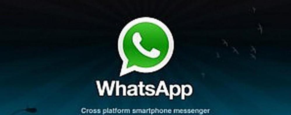 WhatsApp torna gratis  Addio al mini canone