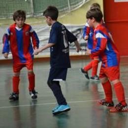 Calcio, torneo di Cagno Triplo urrà delle comasche
