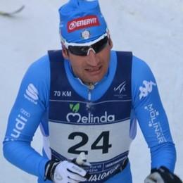 Fondo, il comasco Paredi alla Pustertal Ski Marathon