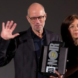 "Il ""Noir in festival"" debutta a Como E porta Salvatores e Dario Argento"