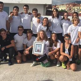 Canottieri Lario, è già futuro Successo nel Trofeo Vacchino
