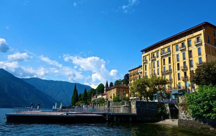 «Ville aperte, ma troppi hotel chiusi  Il turismo invernale è un'altra cosa»
