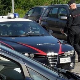 Strattona il direttore del market  Giovane di 21 anni arrestato a Canzo