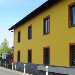 """La clientela svizzera sfonda la """"ramina""""  Per mangiare nel ristorante italiano"""