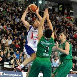 Basket, revocati a Siena  due scudetti e tre coppe