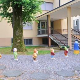 Turate, troppi furbetti alla materna  «Rette non pagate per novemila euro»