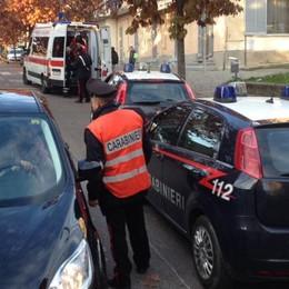 Pestaggio a Lomazzo  Un arresto per rapina
