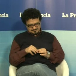 Intervista a Gianni Biondillo