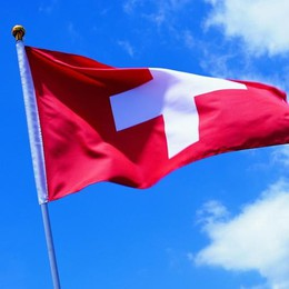 Ticino, irregolarità in cantiere  nell'impresa del politico