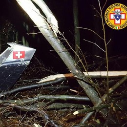 Tragedia dell'elicottero: la Procura di Varese indaga sulle cause
