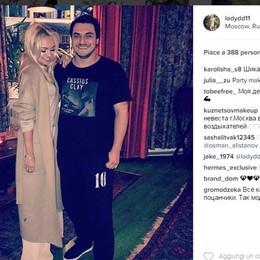 Lugano, identificate le vittime  Due giovani della Russia bene