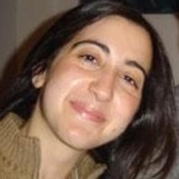 Una preghiera per Nadia  la maestra uccisa