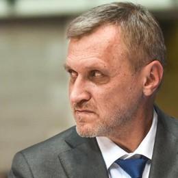 Cantù, promosso Bolshakov  Era il prof del patron alle medie