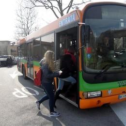 Erba, scuolabus snobbato  Perde un quinto dei ragazzi