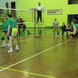 Torna No stop volley È la 24 ore di Cagno