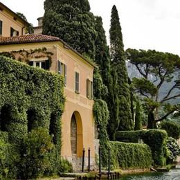 Pasqua e pasquetta sul lago, cosa fare Villa Fogazzaro aperta per la prima volta