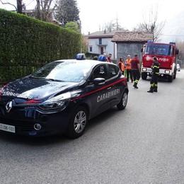 Magreglio, gattino intrappolato in casa  Liberato dal proprietario arrivato da Milano