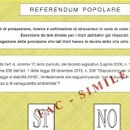 Referendum, quorum impossibile L'affluenza si ferma al 30%