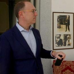 Griante e Villa Adenauer  Ecco tutti i segreti