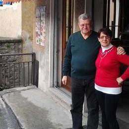 Il Bar Sport di Colonno   chiude dopo 66 anni