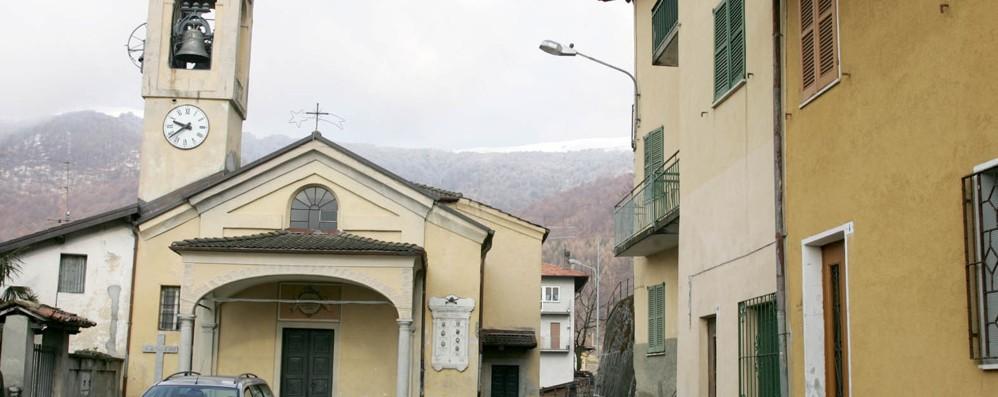 """Val Rezzo, la """"favola""""   del paese più povero"""