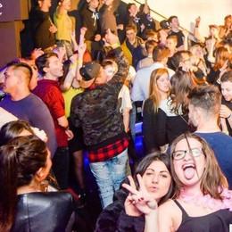 «Carenze nella sicurezza antincendio»   San Siro, chiusa la discoteca Papaya