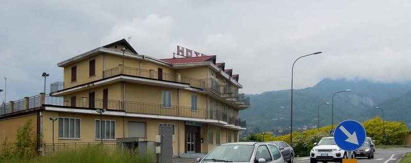 Hotel A Rumo Italia