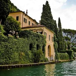 Il rilancio di Villa Fogazzaro  passa anche dalla Svizzera