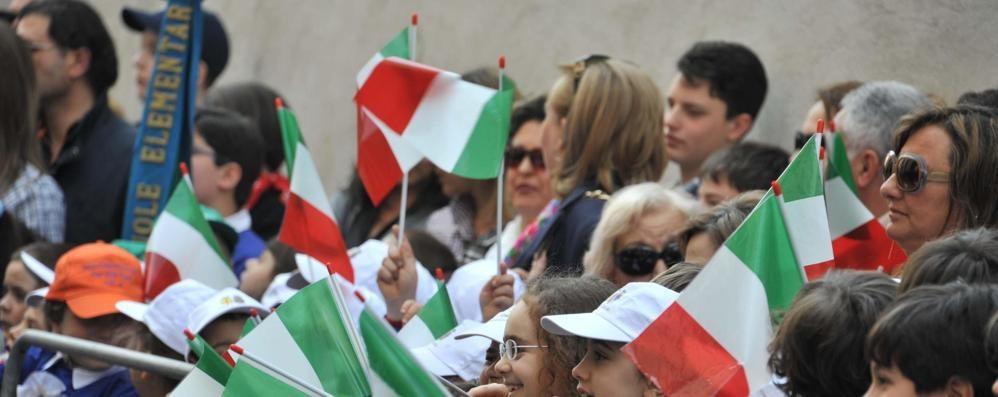 Cara Repubblica, hai 70 anni  Buon compleanno!