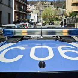 Un etto di cocaina nello zaino  Arrestati due ragazzi