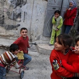 Zelbio Cult : stasera Shady Hamadi  Noi e la tragedia siriana