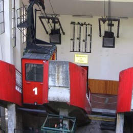 Sconto per bus più funivia  «Più turisti a Pigra»