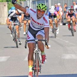 Giro della Brianza amatori  A Brenna pedalano in 130