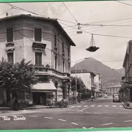 Cartoline in bianco e nero  Non solo nostalgia nell'Erbese