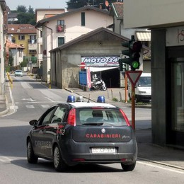 Senna Comasco, tre rapinatori  arrestati dai carabinieri