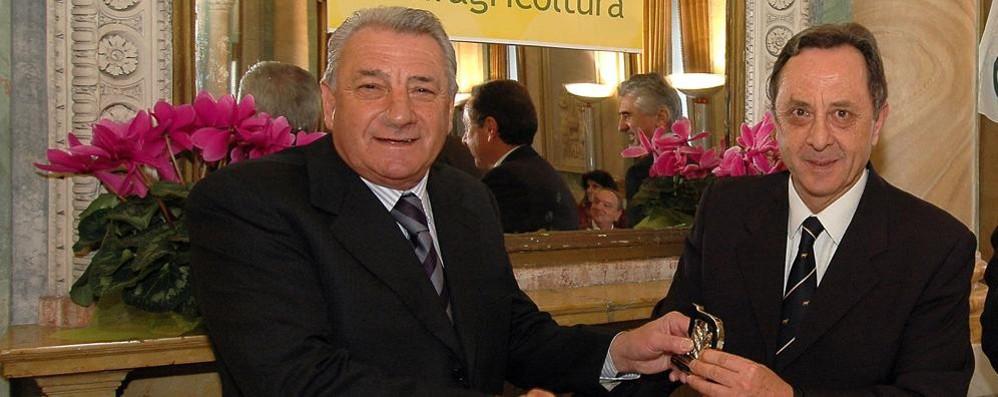 Addio all'imprenditore Carmignani  «Era il re della carne di tacchino»