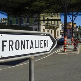 Svizzera, sondaggio nelle dogane  su traffico e spostamenti pendolari