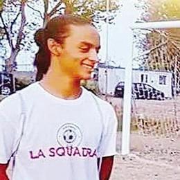Giovanni, 14 anni, portiere  Da Novedrate al reality  di Sky dedicato al calcio