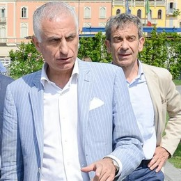 A processo e premiati  I due dirigenti comunali  incassano 28 mila euro