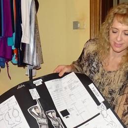 La moda dei burkini   made in Magreglio