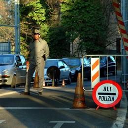 Berna non dà i soldi  per chiudere i valichi