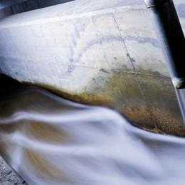 «Acsm Agam investe 3,5 milioni  L'obiettivo: meno perdite d'acqua»