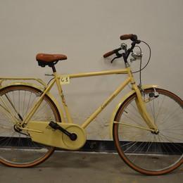 Nel Milanese il deposito  delle biciclette rubate   Qui tutte le foto