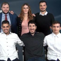 La Domenica Sportiva Lariana Gol e highlights dei dilettanti