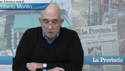 Video Edicola/Prima Pagina dell'11 ottobre 2017