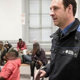 Attentato jihadista a Marsiglia Due arresti a Chiasso