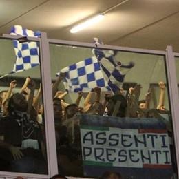 Biglietti per Varese-Cantù Confermato: solo 80 tifosi ospiti