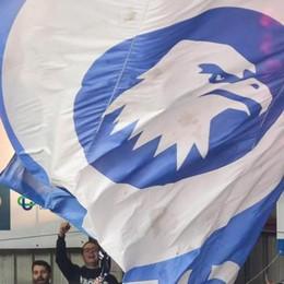 """Tifosi """"freddini"""" per Varese  Biglietti in vendita al mattino"""