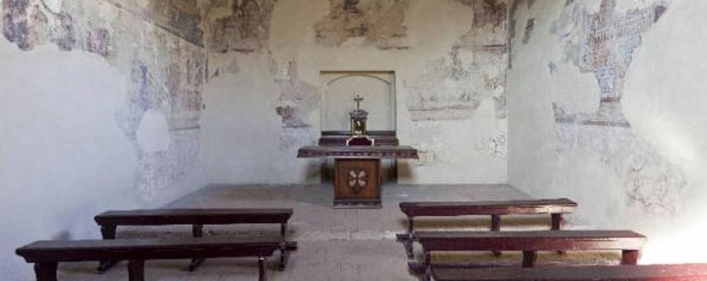 Il quadro scomparso? «Distrutto»  E Mariano risarcirà la parrocchia